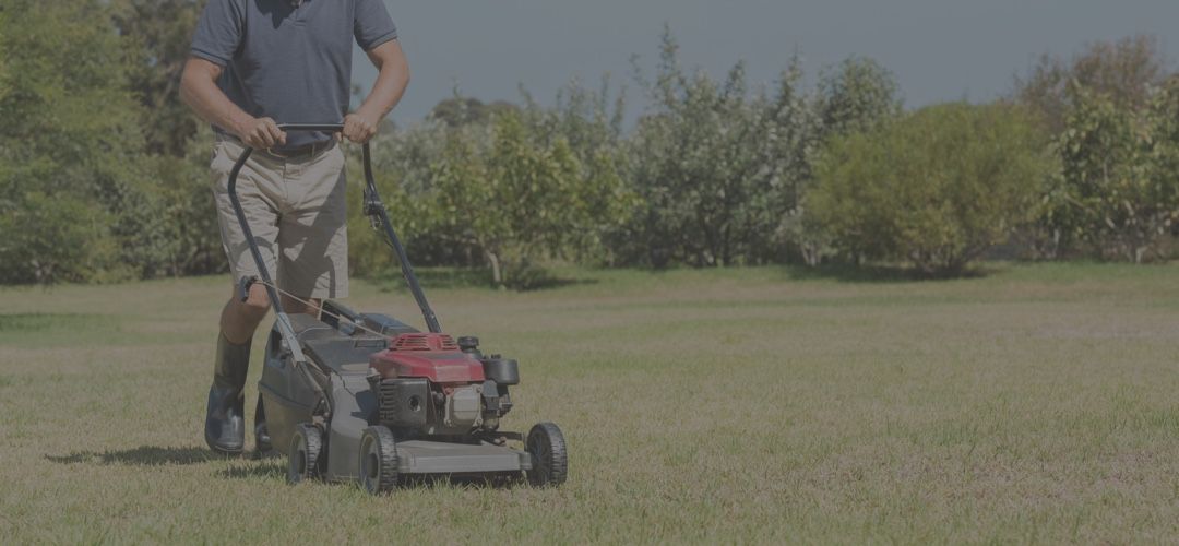 When Your Lawn Mower Won't Start | Champion Auto Parts