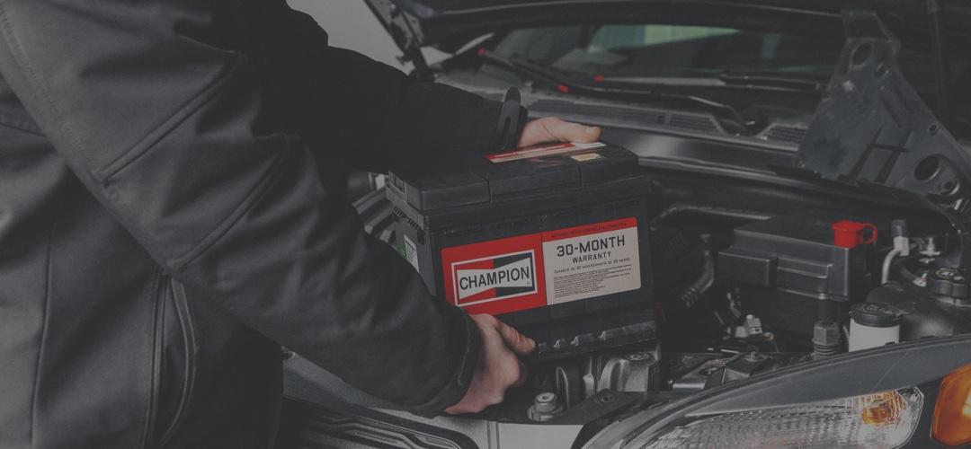 Parts Matter - Auto Repair Guide & Tips | Champion Auto Parts