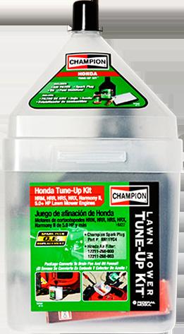 Lawn Mower Spark Plugs | Champion Auto Parts