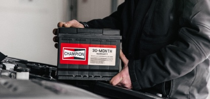 How Ignition Systems Work | Champion Tech Tips