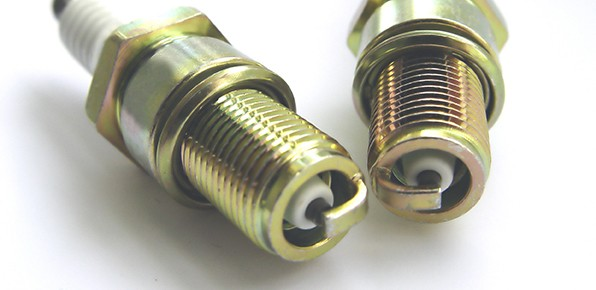 Copper-Spark-Plugs