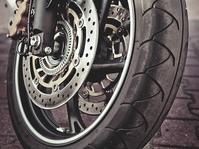 Motorcycle-Tire