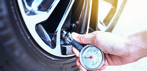 Checking-Tire-Pressure