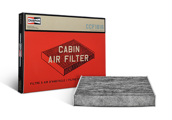 product view cabin air filters by champion