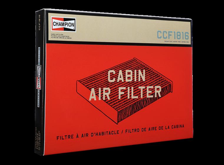 Car & Automotive Replacement Filters | Champion Auto Parts
