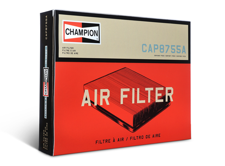 Air Filter by Champion