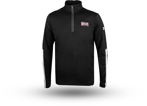 Champion-Mens-Under-Armour-Quarter-Zip-Up
