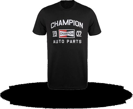 Automotive & Motorsports Apparel | Champion Auto Parts