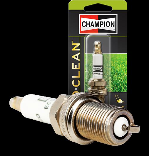 Champion ® bujía rj19lm para cortadora de césped